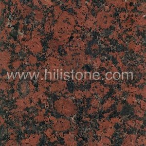 Karelia Red Granite