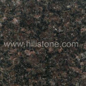 Mahogany (India) Granite