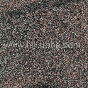 Paradiso Bush Granite