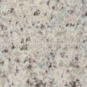 Rose White Granite