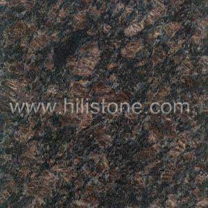 Saphire Brown Granite