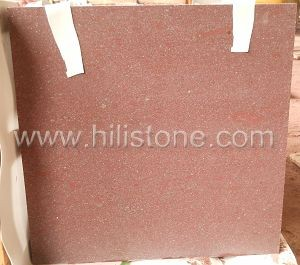 Red Porphyry A