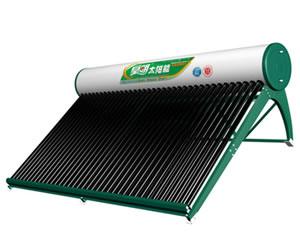 Solar Water Heater HM210