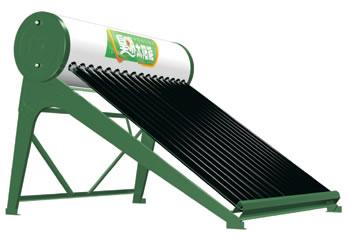Solar Water Heater HMSD180