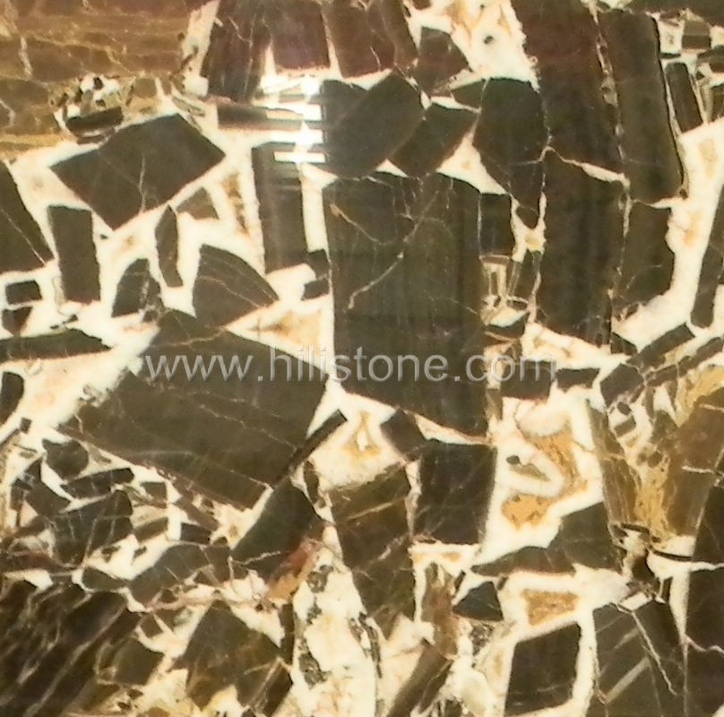 Marble Brown Agate