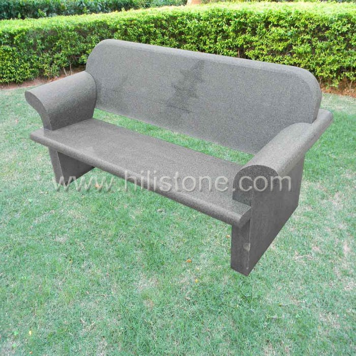 Stone furniture Table & Bench 14
