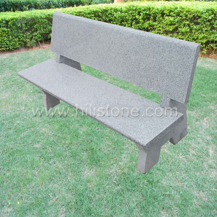 Stone furniture Table & Bench 15