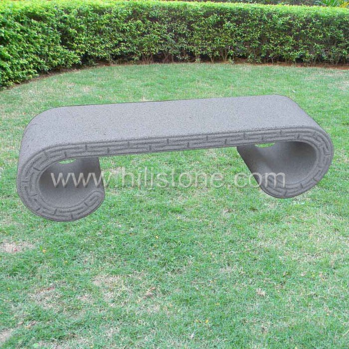 Stone furniture Table & Bench 19