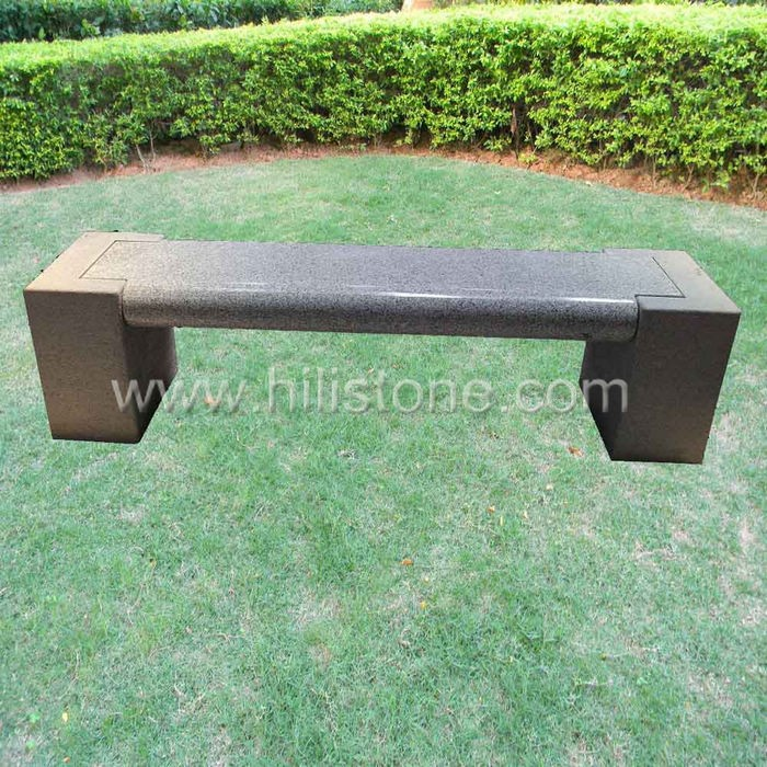 Stone furniture Table & Bench 26