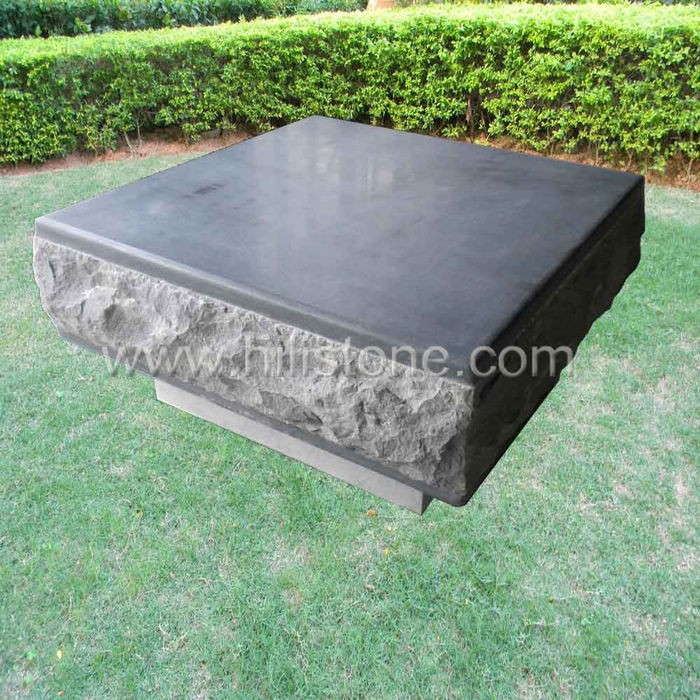 Stone furniture Table & Bench 30