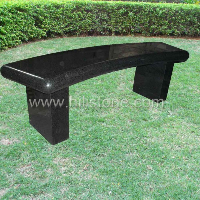 Stone furniture Table & Bench 9