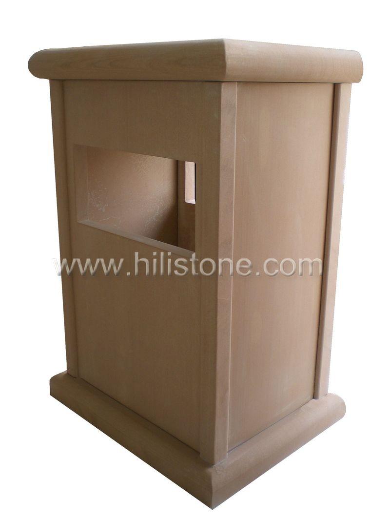 Stone Letterbox 1