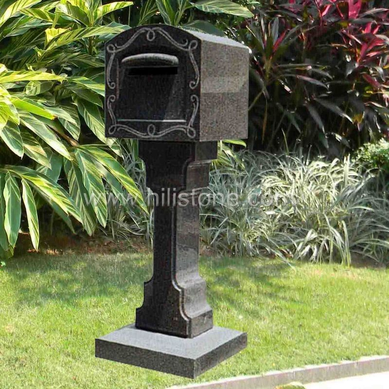 Stone Letterbox 29