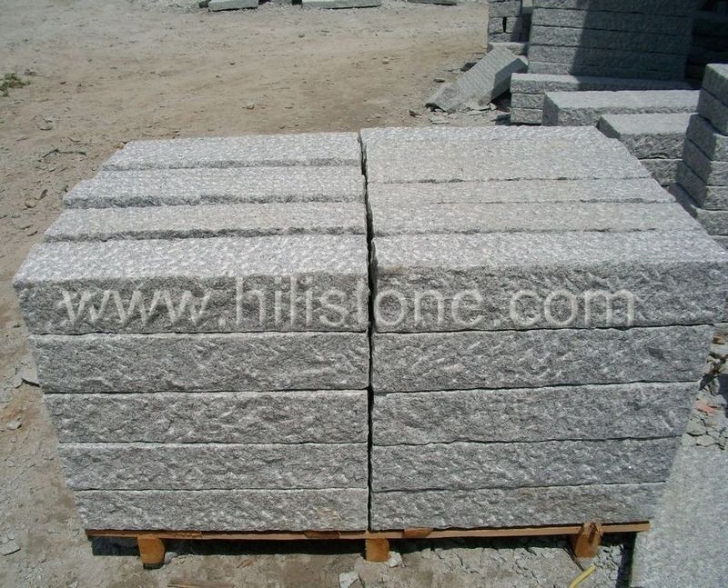 Stone Palisades G603 12x12 Natural simple Packing
