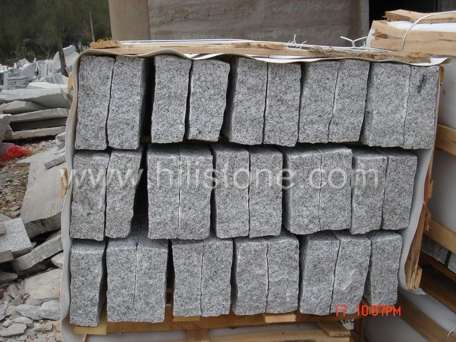 Stone Palisades G603 Palisade 25x10 Natural