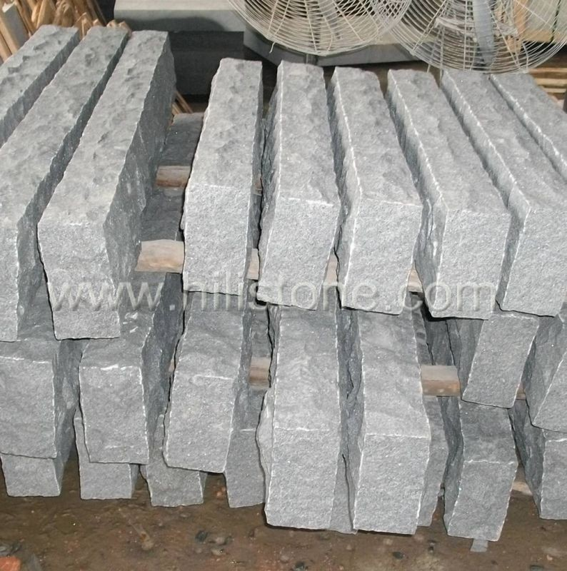 Stone Palisades G654 Pillars 25x10 Natural