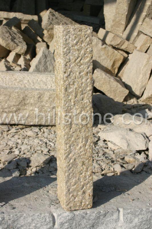 Stone Palisades G682 12x12cm Rough Bushhammered