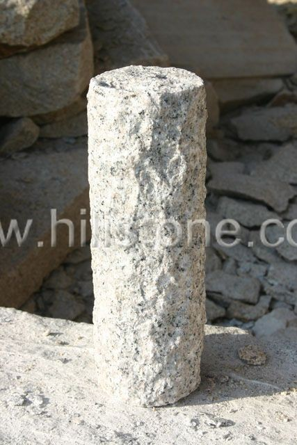 Stone Palisades Granites pillars
