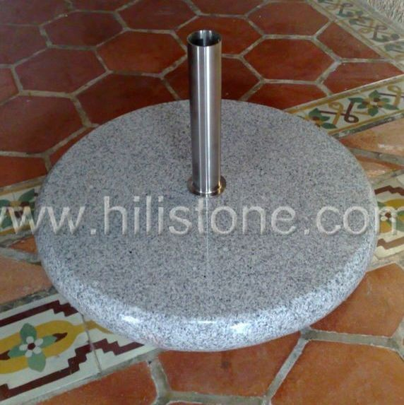 Stone Umbrella Holder type A