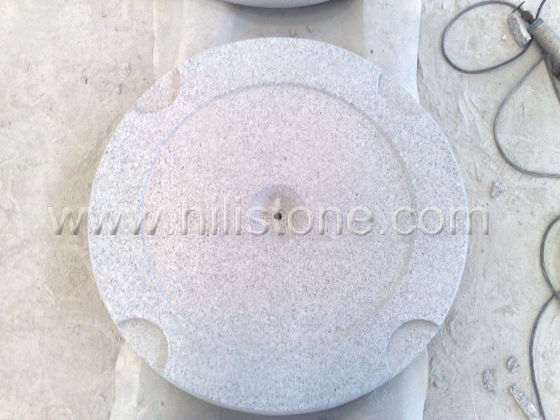 Stone Umbrella Holder type B