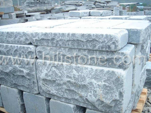 G654 Antique Wall Stone