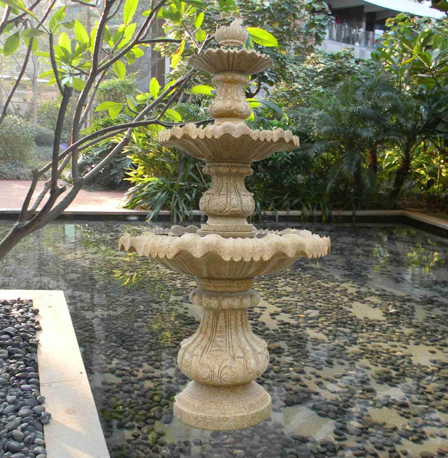 Fountain 20