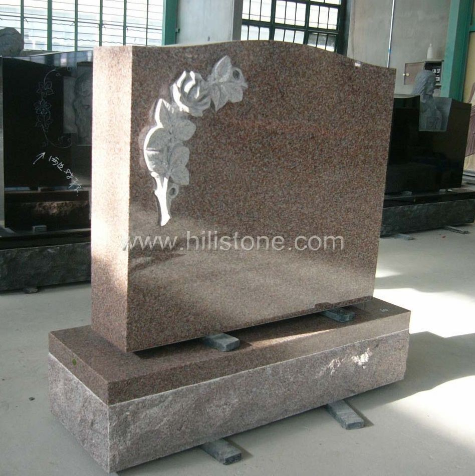 Tombstone-Headstone TM19