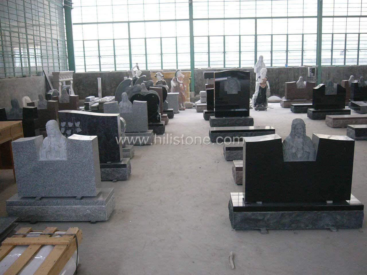 Tombstone-Headstone TM21 Jesus