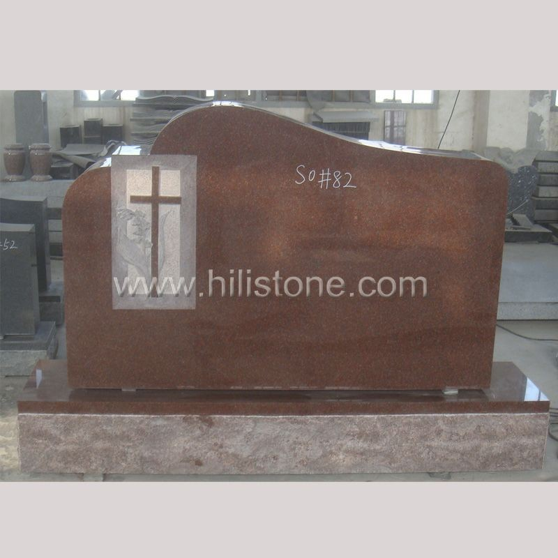 Tombstone-Headstone TM25