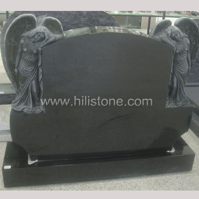 Tombstone-Headstone TM8 Angel