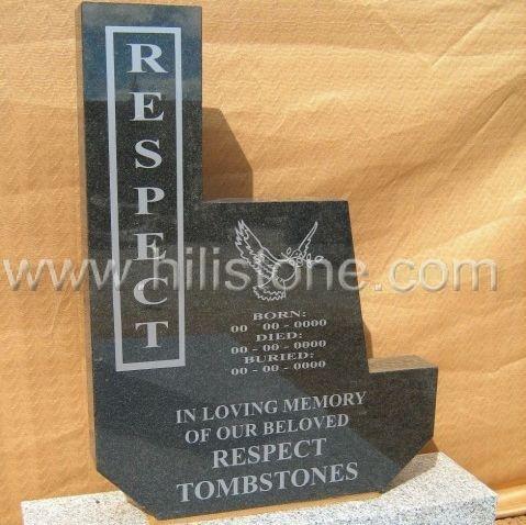 Tombstone-Lettering TM65