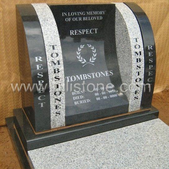 Tombstone-Lettering TM69