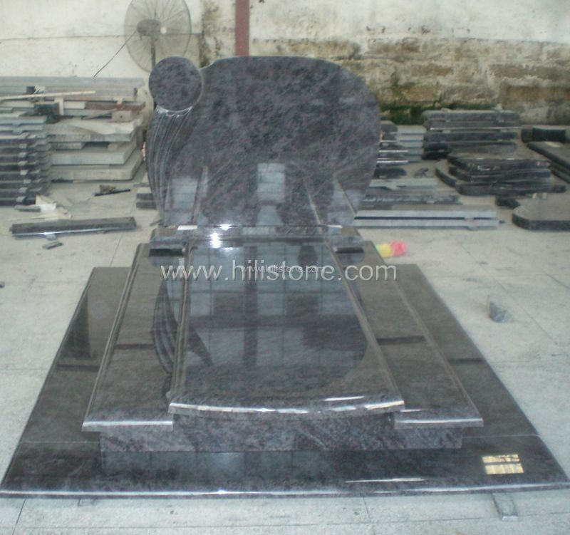 Tombstone Set TM59 Vizag Blue tombstone