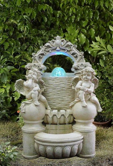 Angel Fountains Manufacturers Angel Fountains Exporters