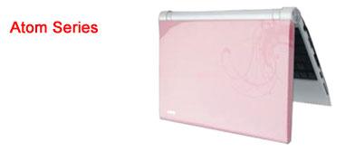 Notebook PC Atom Series