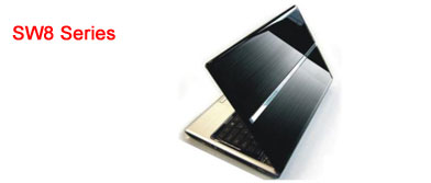 Notebook PC SW8 Series