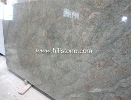 Green Wave Granite