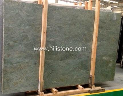 Wave Green Countertop
