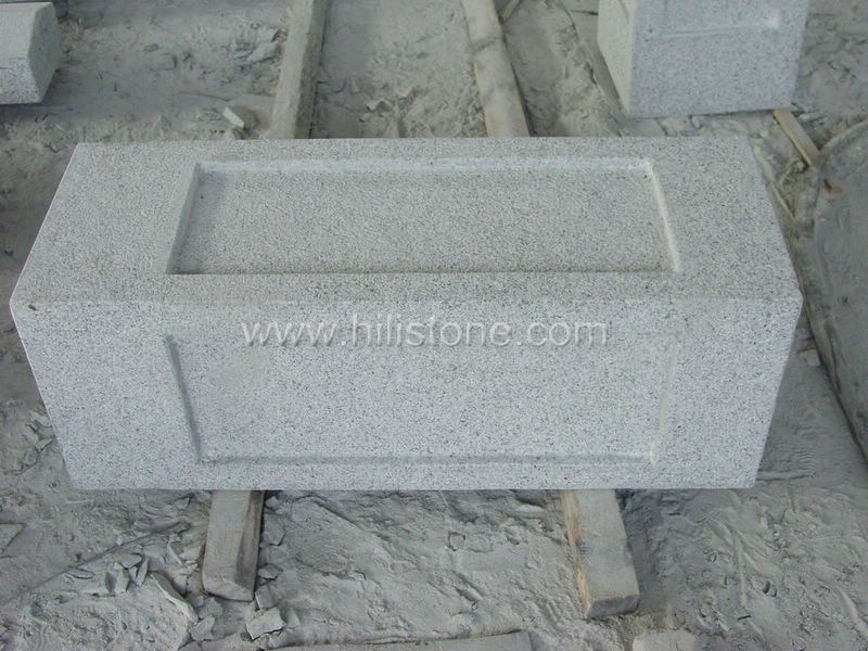 Granite G603 Balustrade Railing