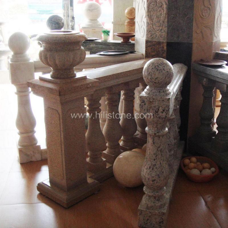 Granite/Marble Balustrade