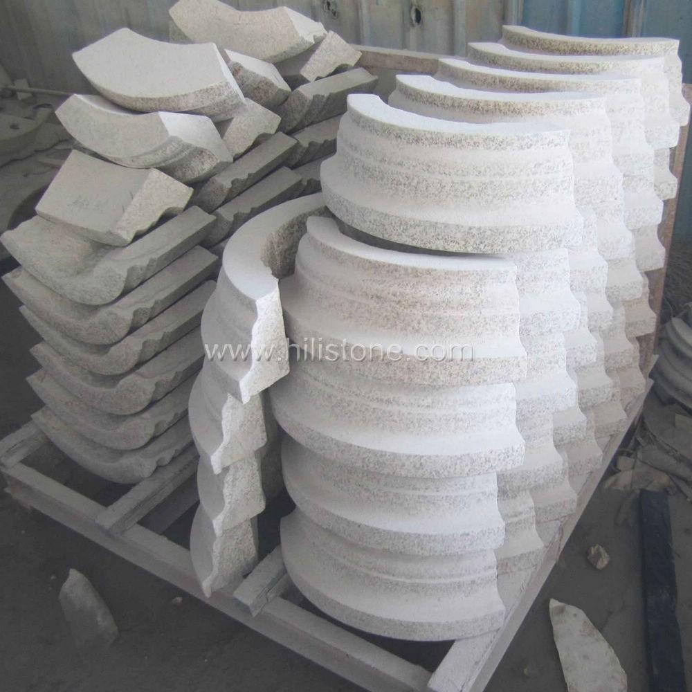 Granite G603 Pedestal
