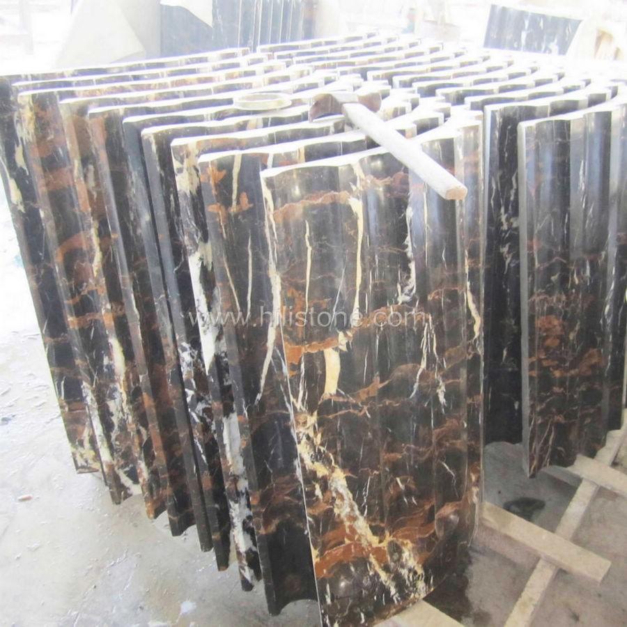 Marble Column Potorro