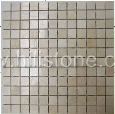 Marble Mosaic Tile MS1