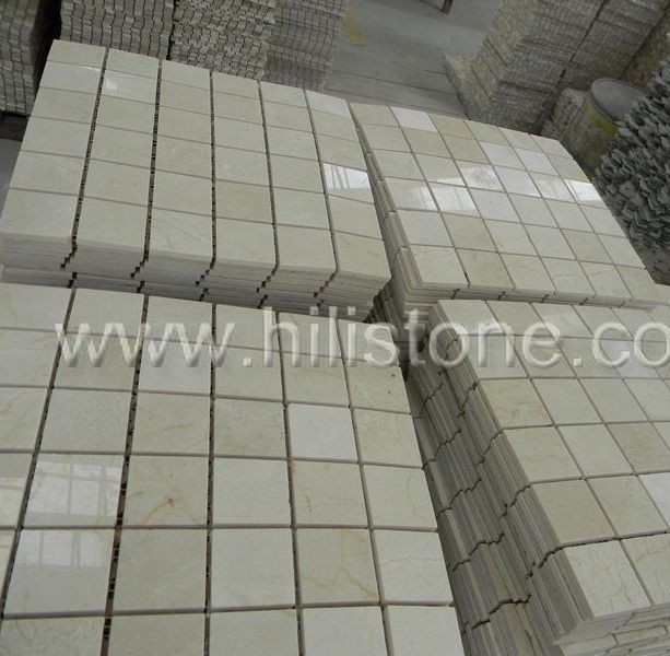 Marble Mosaic Tile MS6