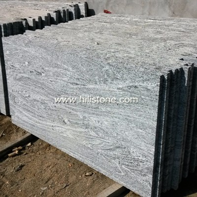 Wavestone Granite Bush Hammered Paving Stone