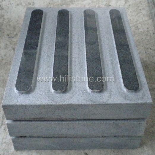 G654 Granite Polished Tactile Paving-Directinal