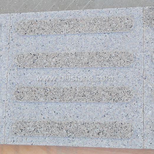 G682 Granite Polished Tactile Paving-Directinal