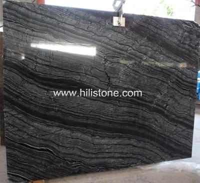 Antique Wood Grain Marble Polished Tiles