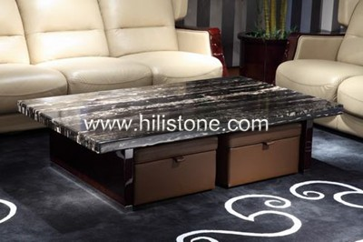 Silver Dragon Marble Polished Tiles