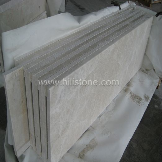 Emperador Light Marble Windowsills